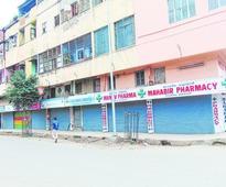 13-hour Manipur strike hits life