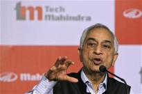 Tech Mahindra shares jump after earnings results