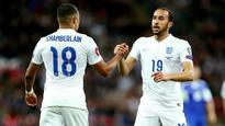 England's goal difference in qualifying doesn't matter, Andros Townsend says