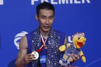Coach Hendrawan believes Chong Wei is shaping up nicely for Rio