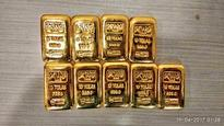 Gold worth Rs 70 lakh dumped in Mumbai airport toilet