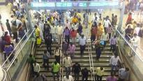 Rajiv Chowk Metro station to shut till 8.30 am tomorrow for Yoga day event