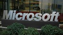 Microsoft targeting Dropbox and Google customers