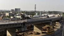 Ahead of deadline, Dera Bassi flyover to open this month