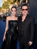 Angelina Jolie Didn't Hand Her Kids Over To Brad Pitt After Custody Battle Loss [Debunked]
