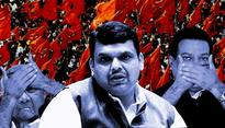 Maharashtra govt bows to Maratha pressure, forms committees to discuss demands