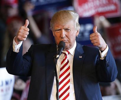 Top Senator invites Trump to testify over Comey, Russian meddling