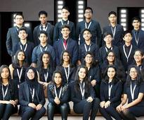 Dubai Scholars' students narrate a night to remember