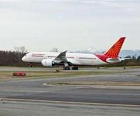 AI plane makes emergency landing at IGI airport