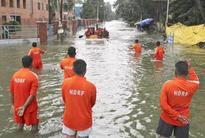 NDRF teams on alert in Surat, Amreli