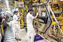 Investment demand, manufacturing play stellar role in GDP growth
