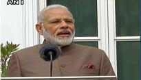 BJD hails PM Modi's historic Israel visit