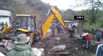16 killed in north-eastern India landslide