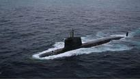 INS Kalvari, first Scorpene-class submarine, to be commissioned by PM Modi tomorrow