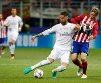 After a rough year, Ramos turns hero again in team's Champions League win