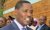 Munya leads governors to meet Ruto