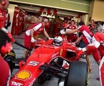 Ferrari boss hails Vettel's passion for team