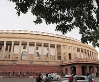 Monsoon Session of Parliament LIVE: Congress says no mention of H1-B in Trump-Modi statement; Sushma Swaraj defends PM