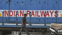 Railway employees to protest before Parliament tomorrow for better pay, withdrawal of NPS