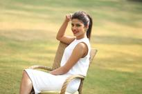 Bollywood actress Priyanka Chopra on Time's '100 Most Influential People' list