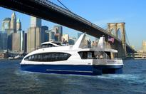 NYC to expand ferry service and bring new landing to Long Island City in 2017