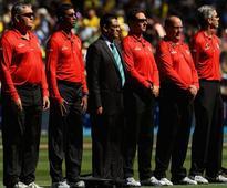 ICC announces match officials for T20 World Cup final