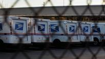 Postal Service critics complaining about red ink ignore facts