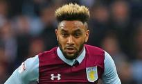 Aston Villa star sends message to fans amid January transfer speculation