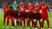 As it happened: Bayern vs. Atletico