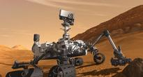 VIDEO: Curiosity takes 360-degree video of Mars surface