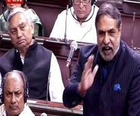 Parliament LIVE: Opposition MPs disrupt RS proceedings, attacks Modi govt on demonetisation issue