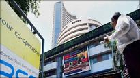 Sensex extends gains to fifth straight day, ends at 5-1/2 month high