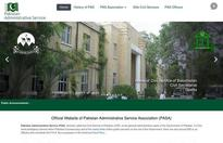 PASA website launched