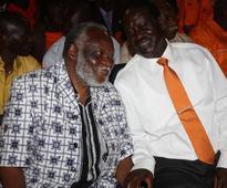 Machage downplays Raila's threat, says still in ODM