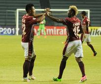 Sony Norde Powers Mohun Bagan to 2-1 Win Over East Bengal