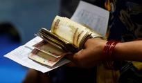 Indian economy still coming to terms with demonetisation: DBS