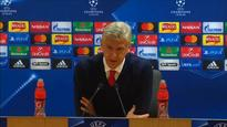 Arsenal manager Arsene Wenger flattered by links to England job