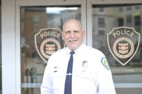 Mark Glenn appointed chief of the Washington University Police Department