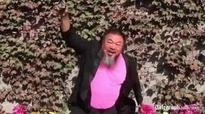 Ai Weiwei criticises Hong Kong freedoms after he is refused for a HSBC bank account
