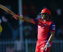 Ahead Of Indian Premier League Auctions Virender Sehwag Turns Back The Clock. Smashes 134 From 63 Balls In Masters Champions League
