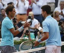 French Open: Sixth-seeded Nadal handed toughest draw till date, could face Djokovic in QF
