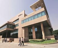 Tech Mahindra on growth path, is pushing the non-linearity drive