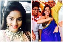 Deepika Singh decks up for brother-in-law's wedding; see pics
