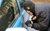 Whether the vehicle is big or small, auto thieves in Atlantic Canada will steal them all!