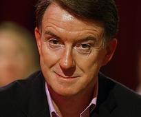 Peter Mandelson and the student lambs of Manchester