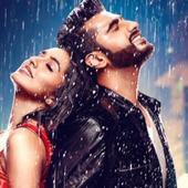 Half Girlfriend FIRST LOOK and motion poster out: Shraddha Kapoor and Arjun Kapoor's rain romance looks sizzling!