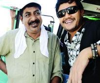 Ganesh-Yogaraj Bhat team up for Gaalipata sequel