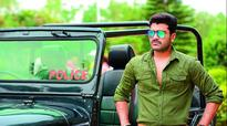 Sharwanand  to play a cop