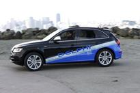 Automotive Manufacturers Team up with Suppliers to Work on Self-Driving Cars