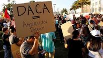 Donald Trump refutes Democrats, says no deal yet on DACA